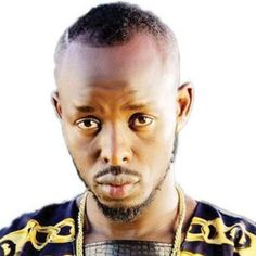 The Zigido singer the most looked up to artist in Uganda, all eyes on him although he's not the late 2pac.