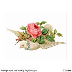 This is a lovely Valentine Scrap Dove Image! This is a pretty Antique Victorian Scrap piece showing a beautiful White Dove flying through the air! Vintage Birds, Vintage Easter, Vintage Ephemera, Vintage Images, Vintage Stuff, Blue Morpho, Victorian Valentines, Vintage Valentines, Valentine Cards