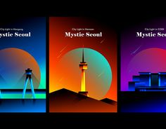 "Check out this @Behance project: ""Mystic Seoul"" https://www.behance.net/gallery/48432883/Mystic-Seoul"