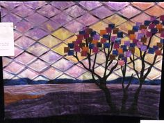 Quilt Inspiration: Wine Country Quilt Show: Day 4