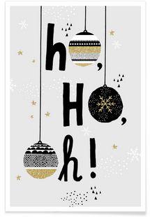 HohoOh - typealive - Premium Poster