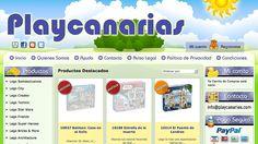 PlayCanarias