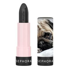 Sephora Box, Sephora Lipstick, Lipsticks, Makeup Kit, Beauty Makeup, Permanent Lipstick, Sephora France, Makeup Needs, Cute Beauty