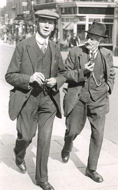 20th century men