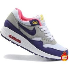 huge selection of 5adac 3c8ec Find Discount Nike Air Max 1 87 Womens Blue Gray White online or in  Footlocker. Shop Top Brands and the latest styles Discount Nike Air Max 1  87 Womens Blue ...