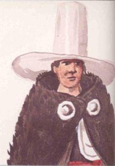 francisco fierro | El Costumbrismo en la obra de Pancho Fierro y en la Literatura