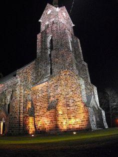 St. Mary's The Suffering church, Zarasai, Lithuania
