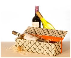 Wine has never tasted better! And all due to that elegant winebox. The perfect wrapping for the perfect bouquet. Love Vows, Wrapping, Barware, Wraps, Bouquet, Wine, Elegant, Create, Products