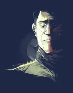 Ghost by Owlys.deviantart.com on @DeviantArt
