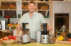 Juicing for Weight Loss with Joe Cross | Reboot With Joe