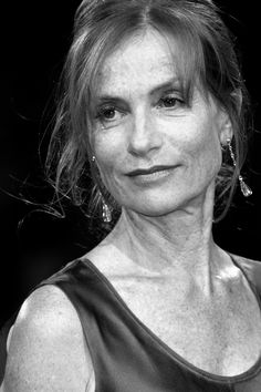 Isabelle Anne Madeleine Huppert (born 16 March 1953) French actress.