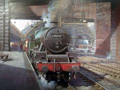 Ex-LMS Jubilee » Transport Artist,17