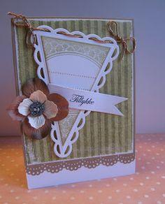 Blomsterbox: Banner kort