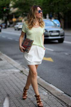 Monica_Sors - Embellished Clutch