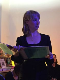 Hermione 'Mia' Tase #HillaryParker in SLIPPERY 12/7/14 at BGSQD Red State, Dysfunctional Family, Frame Of Mind, Winter's Tale, Postmodernism, Youre Invited, Hermione, Jealousy, Bring It On