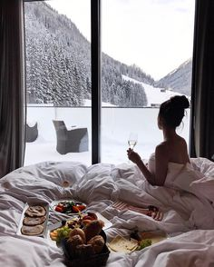 Breakfast in bed photography inspiration life ideas Places To Travel, Places To Go, Relax, Breakfast In Bed, Travel Aesthetic, Dream Vacations, Luxury Lifestyle, Life Is Good, Beautiful Places