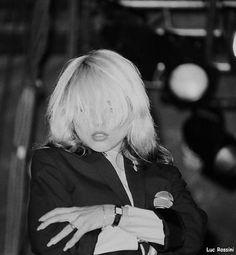 Photo of Dirty Harry for fans of Debbie Harry 31493283 Blondie Debbie Harry, Estilo Rock, Nostalgia, Damsel In Distress, Joan Jett, Music People, Iconic Women, Post Punk, Single Women