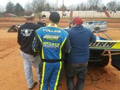 D-5 Drew Collins Hartwell Speedway 3/11/17