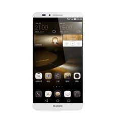 HUAWEI Ascend Mate 7 MT7-L09 16GB Unlocked GSM 4G LTE Quad-Core Smartphone w/ 13MP Camera - White