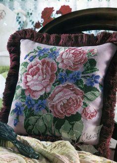 Gallery.ru / Фото #11 - Pillows & Cushions - Dora2012