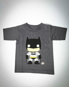 Batman Toddler Tee