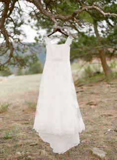 La Sposa Marzo Wedding Dress