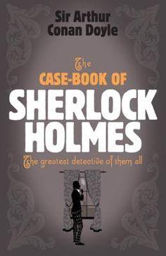 The Return of Sherlock Holmes by Sir Arthur Conan Doyle www.booksshouldbe - Kids Audio Books - ideas of Kids Audio Books - The Return of Sherlock Holmes by Sir Arthur Conan Doyle www. Free Books, Good Books, Books To Read, My Books, Reading Books, English Library, English Reading, Arthur Conan Doyle, Sir Arthur