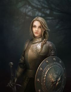 magali villeneuve eowyn | Simple. Beautiful. ( s-media-cache-ak0.pinimg.com )