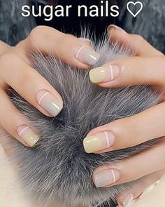 #NAILART #Beautiful #BEAUTY More
