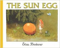 The Sun Egg: Elsa Beskow: 9780863155857: Amazon.com: Books