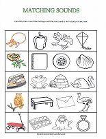 Free Printable Preschool Worksheets  Printable Preschool