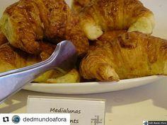 #Repost @dedmundoafora with @repostapp  As medialunas são o carro-chefe do café da manhã dos argentinos!!! Nós provamos as preparadas pelo hotel Infinito onde nos hospedamos..... Em breve um review completo sobre o hotel.... Enquanto os posts estão ficando prontos viaje com a gente nas fotos!!! http://ift.tt/1SzDx9f  #mundoafora #dedmundoafora  #travel #viagem #tour #tur #trip #travelblogger #travelblog #braziliantravelblog #blogdeviagem #rbbviagem #instatravel #instagood  #blogueirorbbv…