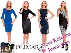 Olimara - spanielská móda len u nás ;) Fashion Brand, Womens Fashion, Bodycon Dress, Formal Dresses, Body Con, Formal Gowns, Fashion Branding, Women's Fashion, Woman Fashion