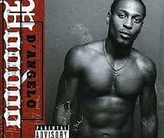 """Released on January 25, 2000, """"Voodoo"""" is the second studio album by  DAngelo. TODAY in LA COLLECTION on RVJ >> http://go.rvj.pm/6np"""