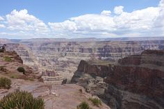 Grand Canyon Day Tour with DETOURS | Las Vegas – elisette Travel Pics, Travel Pictures, Grand Canyon National Park, National Parks, Seven Wonders, Above The Clouds, Day Tours, Wonders Of The World, Las Vegas