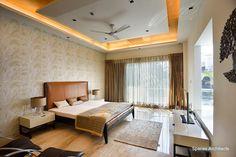 6 Creative False Ceiling Ideas for Every Home! Read on.. #ceiling #ideas #home #creative #homz #blogs #articles
