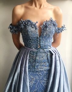 Navy Lace Applique Off Shoulder Ball Gown Princess Prom Dresses – Aline. Navy Lace Applique Off Shoulder Ball Gown Princess Prom Dresses Couture Dresses, Fashion Dresses, Off Shoulder Ball Gown, Princess Prom Dresses, Strapless Dress Formal, Formal Dresses, Mode Vintage, Beautiful Gowns, Dream Dress