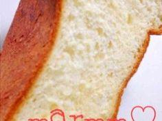 簡単!HBサクっもちっブリオッシュ食パンの画像