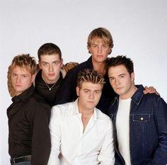 Markus Feehily, Brian Mcfadden, Nicky Byrne, Shane Filan, 80s Icons, My Darling, Kite, Old Photos, Boy Bands