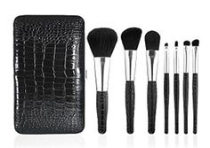 elf Studio Luxe Brush Collection >>> More info could be found at the image url. (This is an affiliate link) #Eyeliner