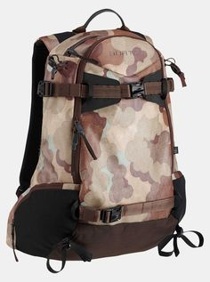 Burton Side Country 18L Backpack
