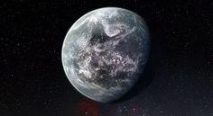"""L'exoplanète HD 85512b est située dans la """"zone habitable"""" de son étoile."""