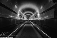 TUNNEL VISION by rolleckphotographie