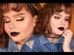 Copper CUT CREASE for Hooded Eyes | @MARIYA.AE - YouTube