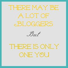 Finding Your Blogging Voice (5 tips)