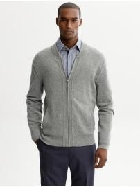 A guys cardigan I actually like.