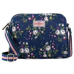Chelsea Flowers Mini Busy Bag
