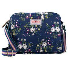 Chelsea Flowers Mini Busy Bag