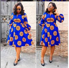LATEST ANKARA COLLECTION - African Fashion Styles Ankara Styles Xclusive Styles