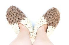 CROCHET PATTERN - DIY - slippers wool, warm, bulky yarn, slippers crochet pattern, women's slippers, men's slippers, unisex, quick gift idea...
